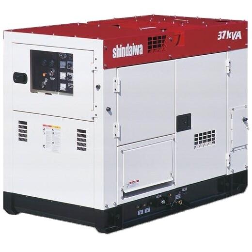Powercenter 37 Generator