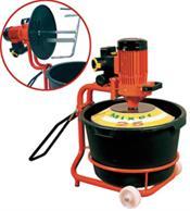 Electric Tub Mixer - 110V