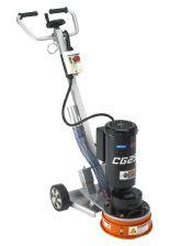 CG 25S Electric 110v Floor Grinder