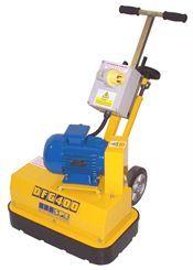 Diesel Floor Grinder