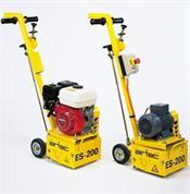 Floor Planer - Petrol or 110V