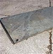 Road Plate - 6' x 4' or 1.8m x 1.2m