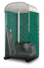 Chemical Toilet - Minimum 4 weeks hire charge