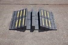 Safety Rubber Ramp