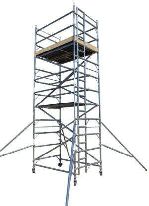 Double Width Tower - Various Sizes