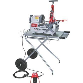 Ropower 50r Bench Pipe Threader 110w