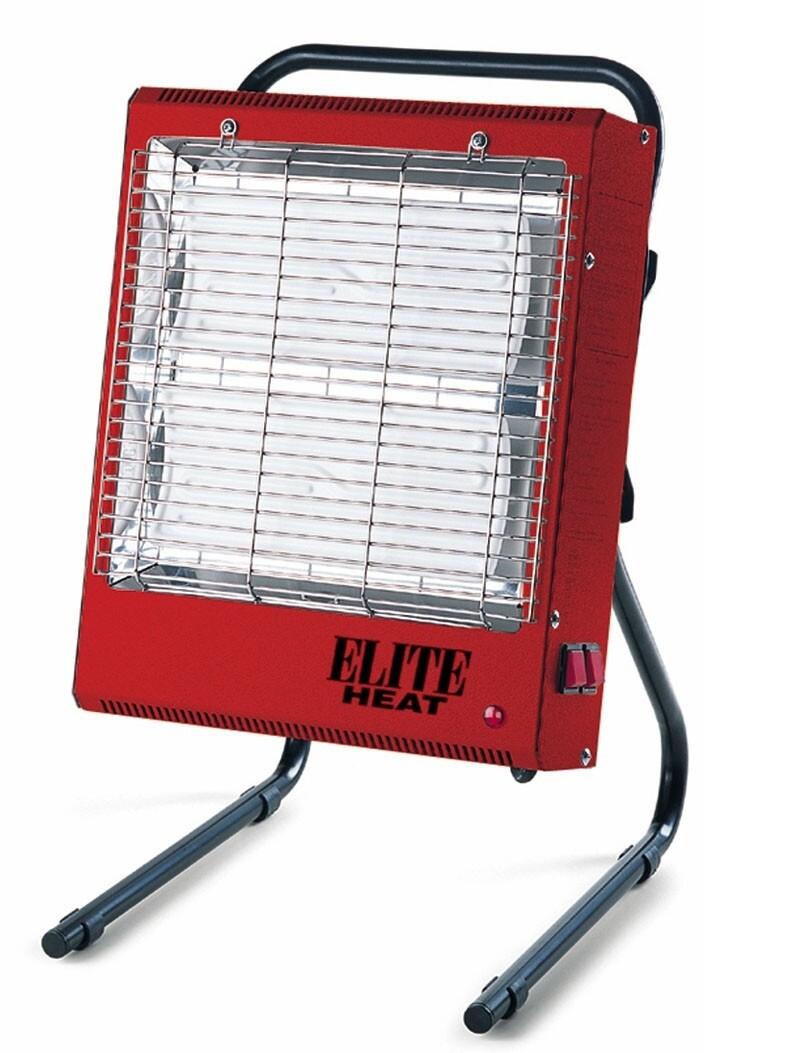 Red Rad Heater 110v/240v