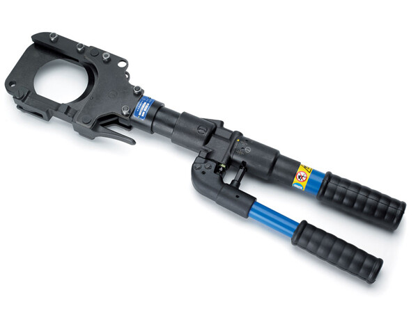 Hydraulic Cable Cutter 85mm