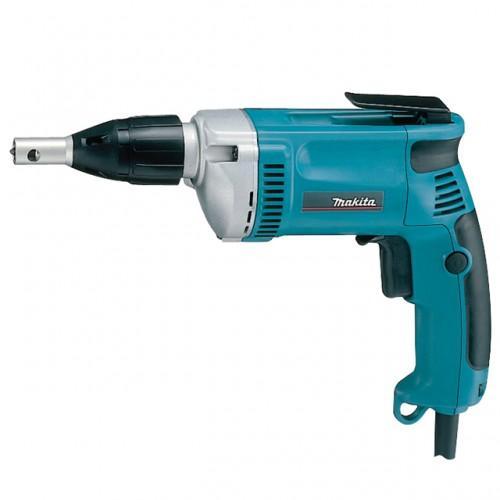 Construction screwdriver
