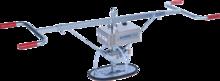 Vacuum Slab Lifter 150kg swl