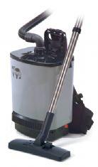 Medium Duty Dry Vacuum