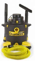 Medium Duty Dustless Wet & Dry Vacuum