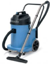 Heavy Duty Wet & Dry Vacuum