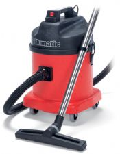 Heavy Duty Industrial Vacuum