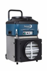 Air Cleaner Dust Extractor