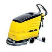 Floor Scrubber / Dryer Karcher  BD43/35C