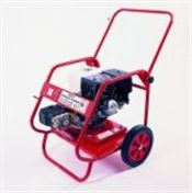 Petrol Pressure Washer (Cold Water)