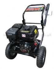 Cold Water Petrol Pressure Washer