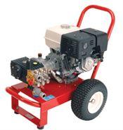 Hot Water Petrol Pressure Washer