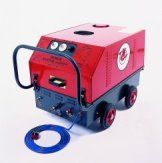 Hot Water Electric Pressure Washer - 240V