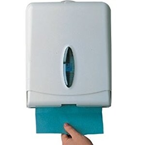 Towel Dispenser C-Fold