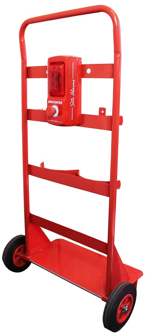 Mobile Fire Point with Evacuator £138.00