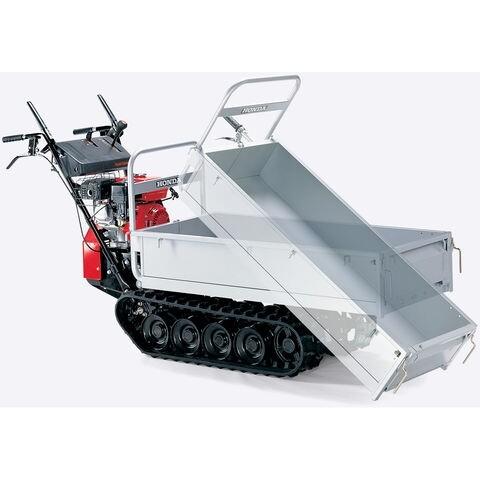 Hi Tip Load Carrier