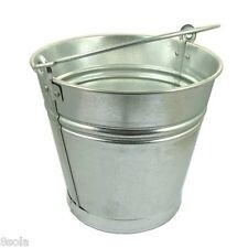 Galvanised Bucket £7.75