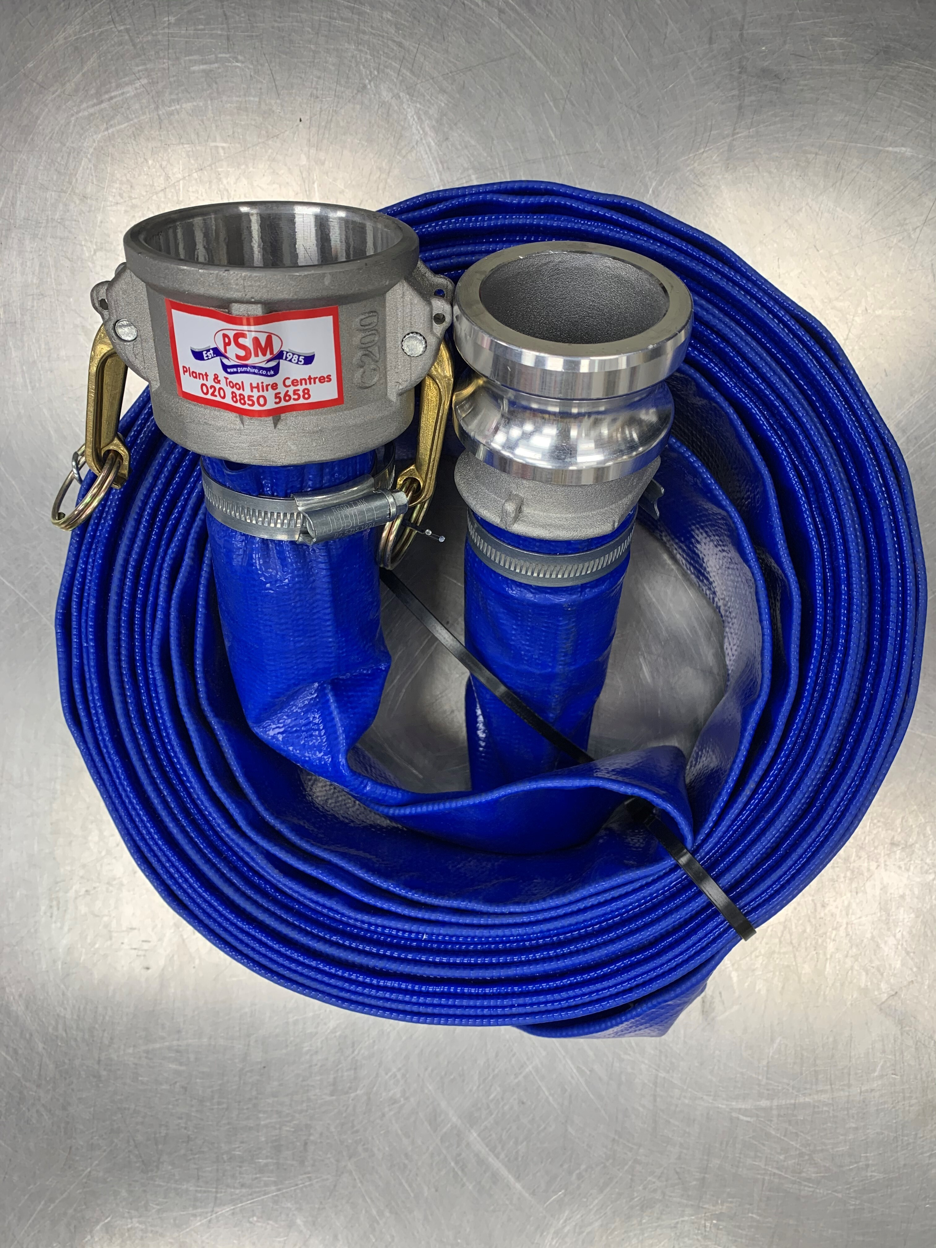 Delivery Hose 75mm