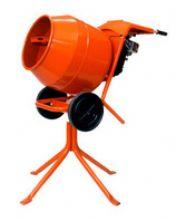 Petrol Tip Up Mixer (4/3)