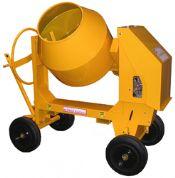 10/ 7 Diesel Concrete Mixer