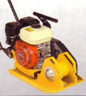 Light Electric Compactor Plate