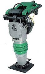 Petrol Trench Rammer -DYNAPAC LT604