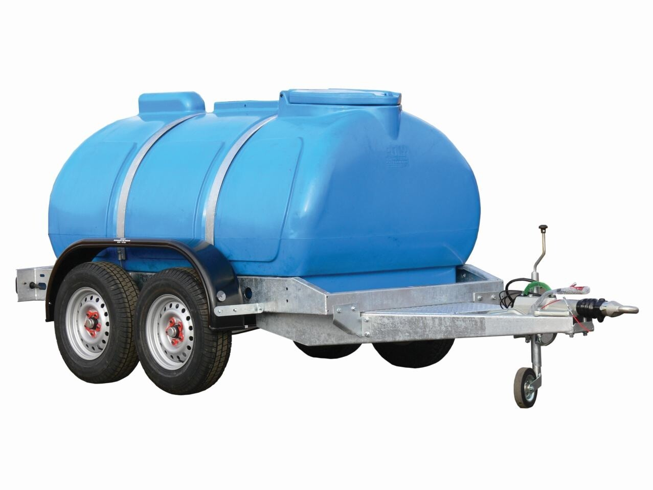 2000L Water Bowser