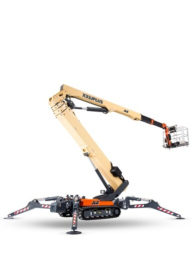 20m Compact Crawler