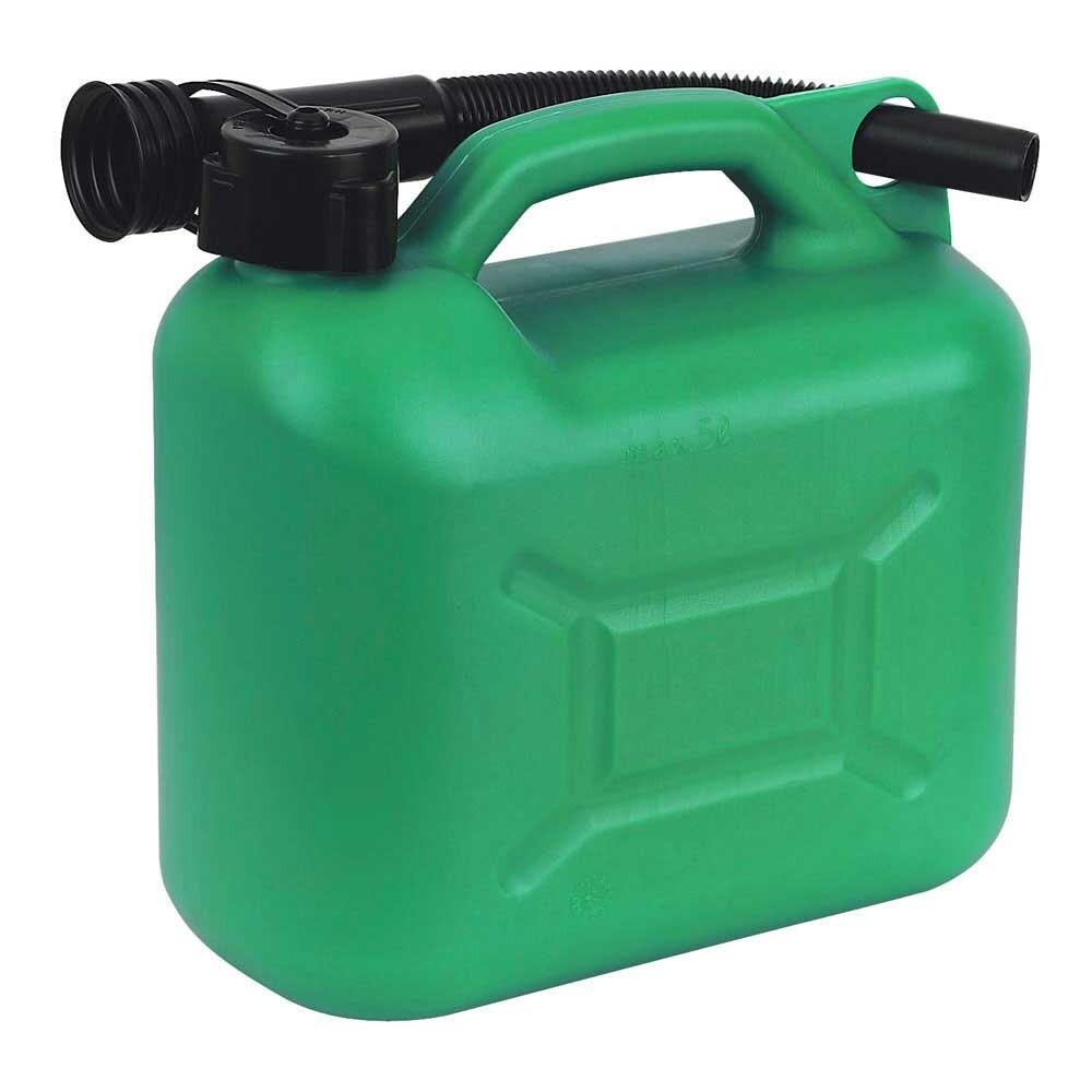 Plastic Fuel Can 5 Litre £8.95
