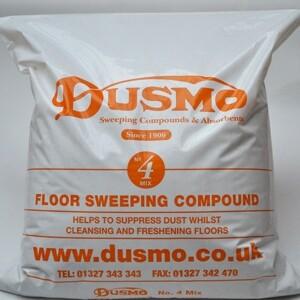 Dusmo Floor Sweeping Compound £24.00