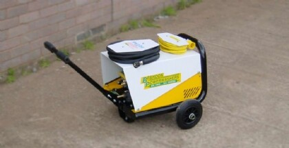 Cold Water Electric Pressure Washer - 240V