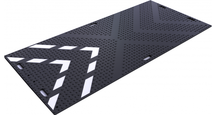 Ground Protection Mat