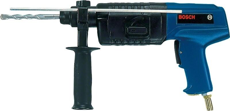 Pneumatic Rotary Hammer