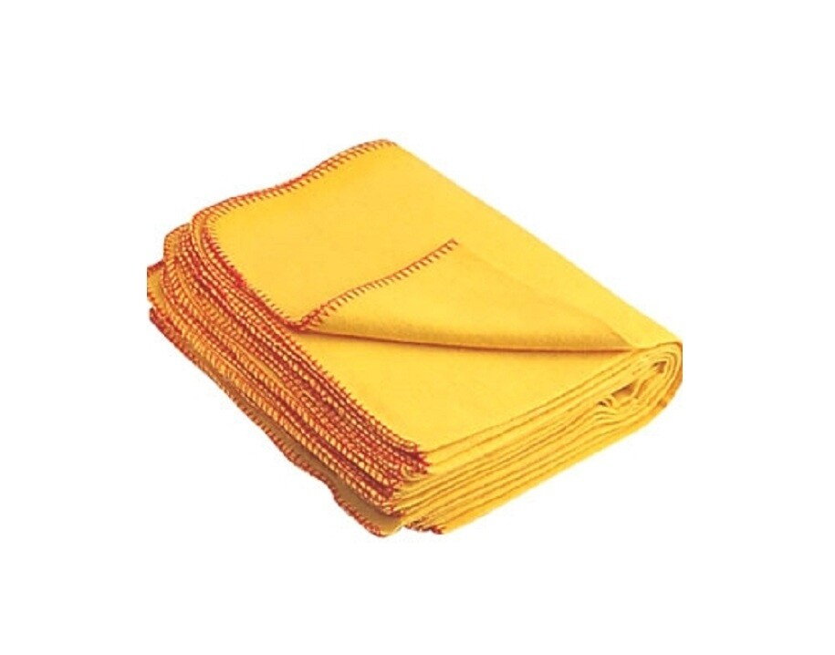 Yellow Dusters Pack of 10 £4.95
