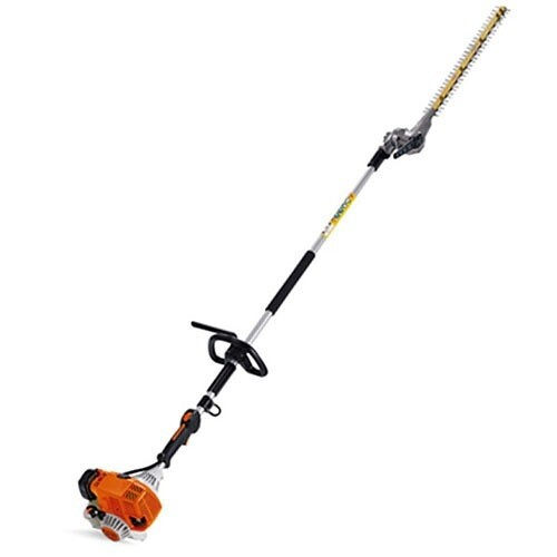 Long Reach Petrol Hedge Trimmer