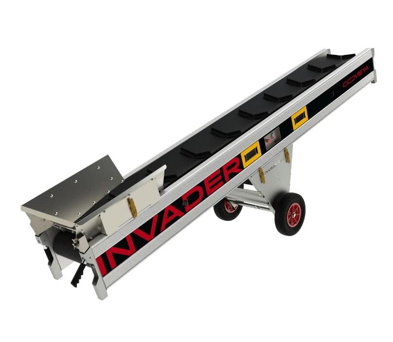 Conveyor Belt 4m