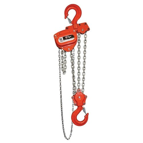 Manual Chain Hoists 3t Range