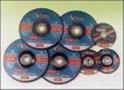 """Cutting Discs - 4"""""""