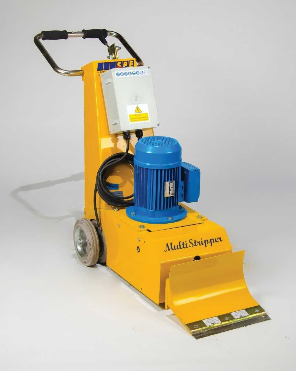 Heavy Duty Floor Scraper