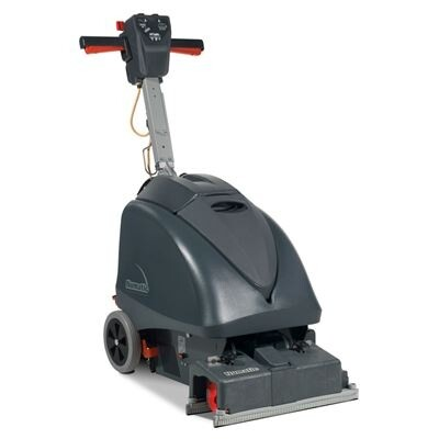 Compact Twintec Scrubber Dryer