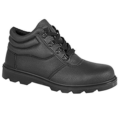 Safety Boots - Chukka