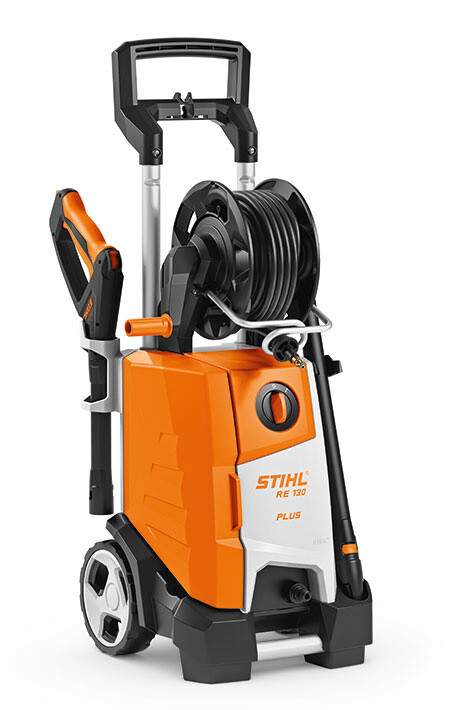 Pressure Washer c/w Surface Cleaner