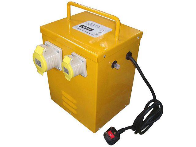 3KVA Heater Transformer